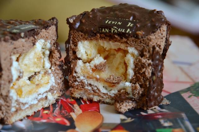 LONGCHAMP CHOCOLAT NOIR