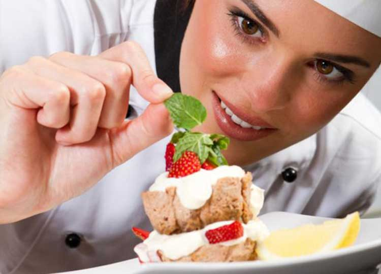 Qualifications For Pastry Chef 30.04.2017