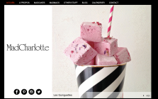 MadCharlotte Webpage Guinguettes